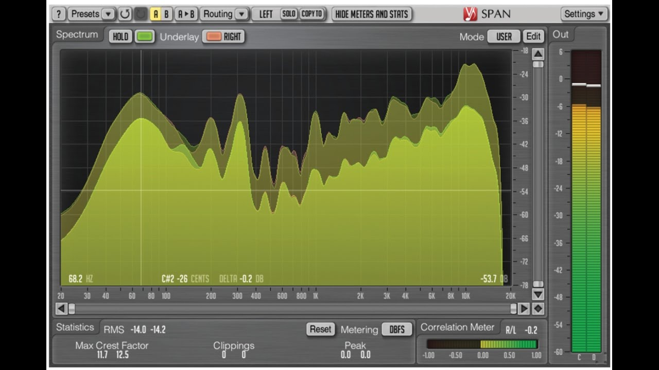 How To Use A Spectrum Analyzer For Mixing + FREE Analyzer VST Plugin  Download