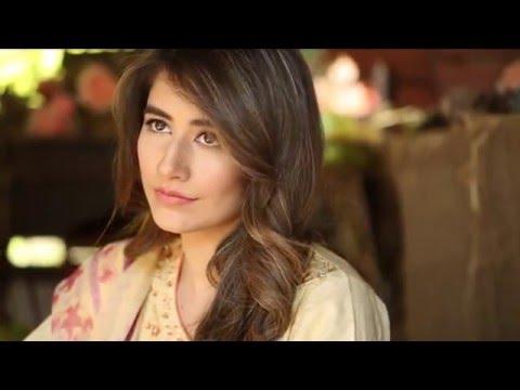 alkaram & Saira Shahroz - Spring Lawn Collection 2016