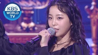GeeGu (지구) - Moonlight [Music Bank / 2019.05.17]