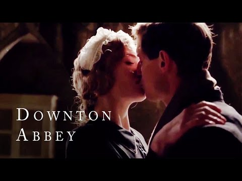 Lady Rose Plays the Maid: Part 2  Downton Abbey  Season 4