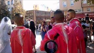 dakka marrakchia noujoum france lyon  europ et  maroc  2012 tel youssef 06/09/23/10/90.