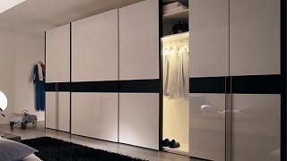 Wardrobe Designs Ideas