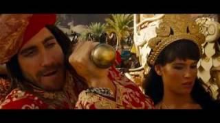 Фильм Принц Персии: Пески времени (video.tut-zaycev.net)