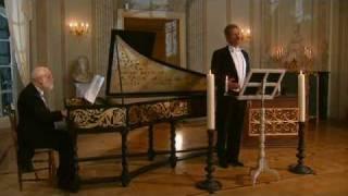 Bach - Cantata ''Ich habe genug!'' BWV 82 - Recitative & Aria
