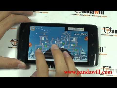 "5"" DELL Streak MINI 5 GPS 3G WiFi Gorilla Screen Android Tablet Cellphone"
