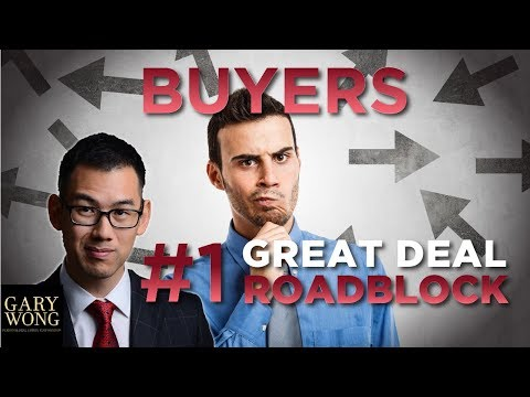 The #1 Thing That Keeps You Poor | Real Estate