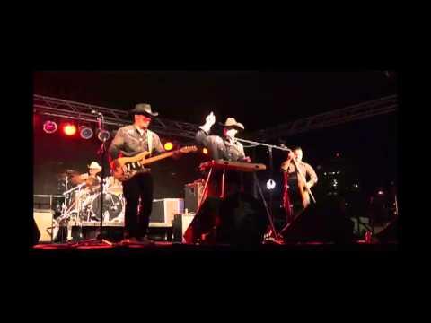 Hank Mann & Texas House Party-Folsom Prison-YouTube