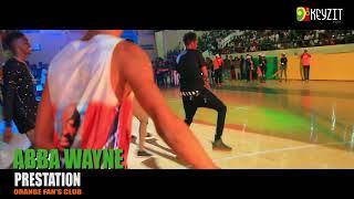 Abba Wayne - Prestation Fan's Club Orange Mali 2018