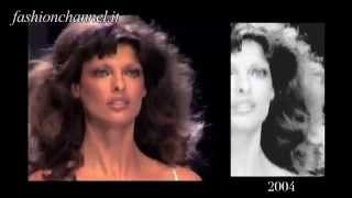 """LINDA EVANGELISTA"" HISTORY by FashionChannel"
