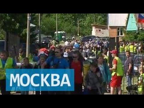 Московские школы обязали сообщать о выездных мероприятиях в Роспотребнадзор