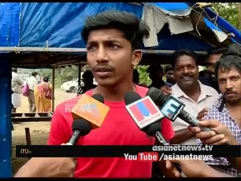 Woman murdered at Cherai beach near Kochi