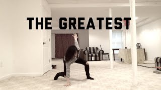 The Greatest - Sia || Lia Kim choreo / cover by willow