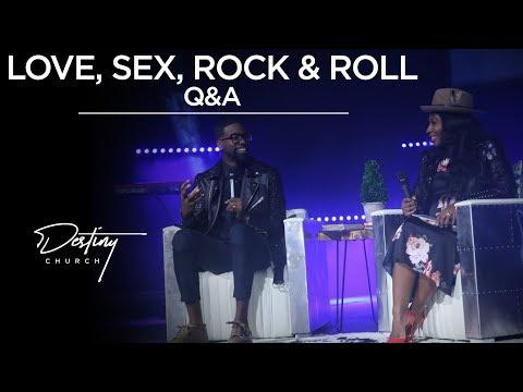 Love, Sex, Rock & Roll Q&A | Pastors Stephen & Zai Chandler