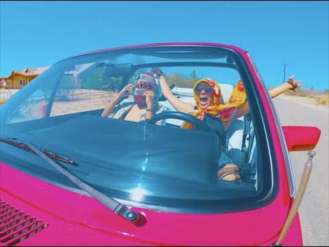 Junior Mesa - Risen Up (Official Music Video)