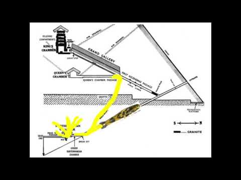 Great Pyramid of Giza Solved. The ancient lost technology of levitation, Pyramid Combustion Cannon