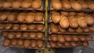 В администрации Рязани объяснили причины объединения двух хлебозаводов