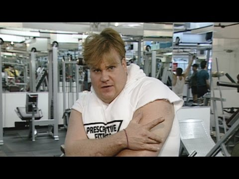 Documentary Shows Chris Farley's Unknown Struggles