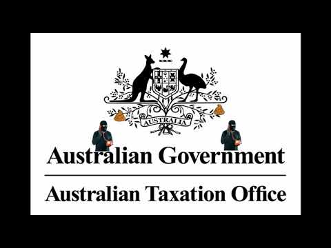 Long ATO/IRS/Tax Scambait
