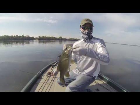 Balsam Lake | Sight Fishing In September 2017