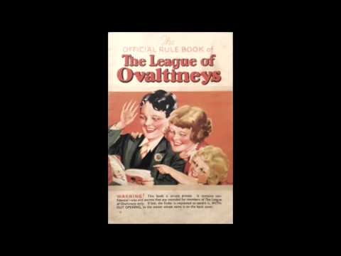 The Ovaltineys - Happy Days Are Here Again [no adverts]