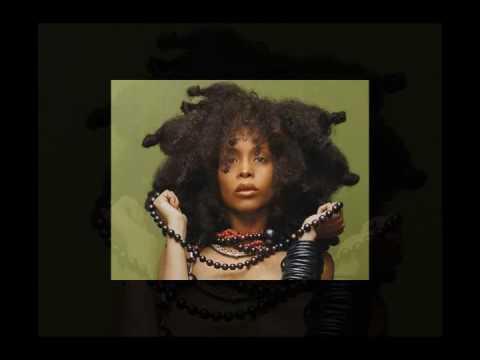 """Erykah Badu's""""Hott!!!!New Song World exlusive!! 09Danger"""""""