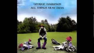 George Harrison - Beware Of Darkness (Subtitulada Inglés/Español)