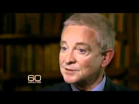 60 Minutes: Buying up Politicians Through Lobbying