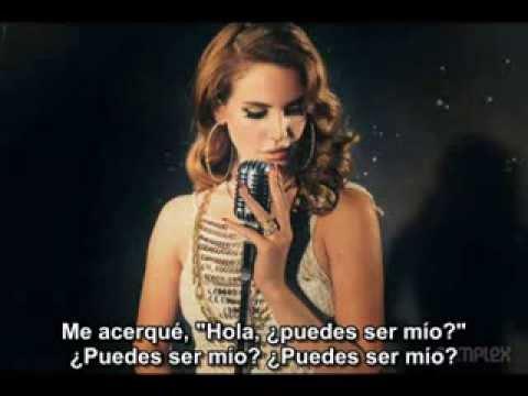 Never Let Me Go   Lana del Rey subtitulada)