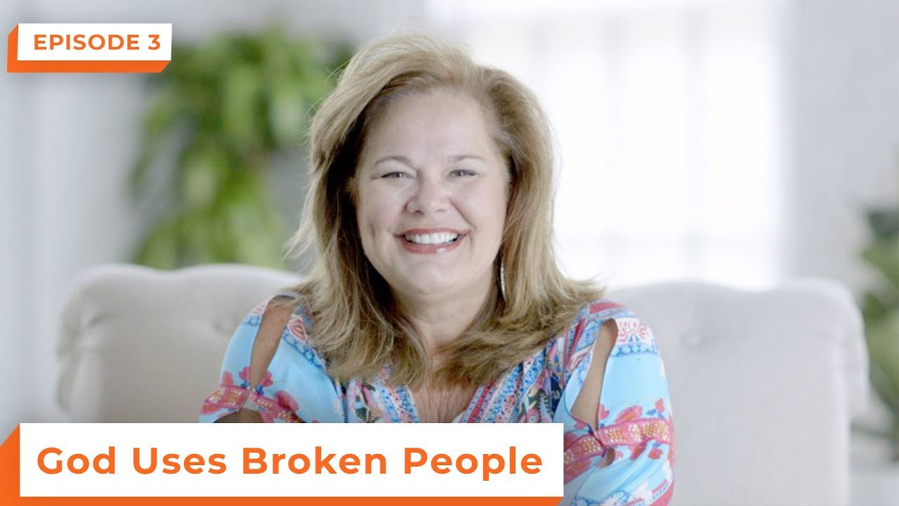 God Uses Broken People | eStudies with Lisa Harper | Episode 3