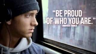 Gambar cover Eminem ft Skylar Grey - C'mon Let Me Ride