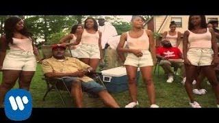 B.o.B - HeadBand ft. 2 Chainz [Behind The Scenes]