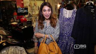 Maggie & Co.Vintage Shop Thrift Shop in Hong Kong for Designer Bags and Branded Clothing