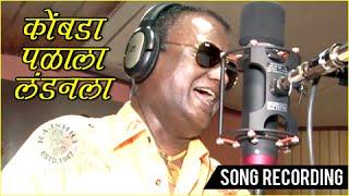 Singer Anand Shinde