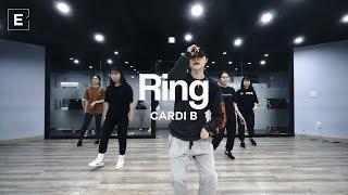 YELLZ CLASS | CARDI B - Ring | E DANCE STUDIO | GIRLISH CLASS | 이댄스 | 걸리쉬