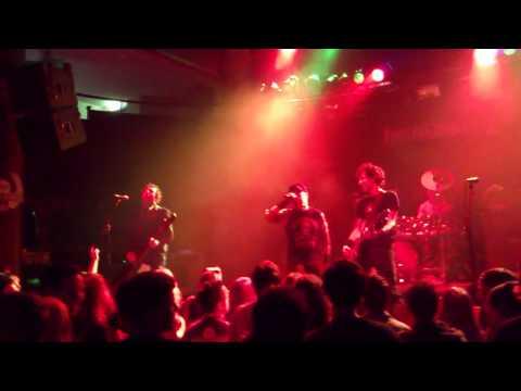 Heideroosjes - Iedereen Is Gek (Behalve Jij) (Live @ Poppodium Romein Leeuwarden)