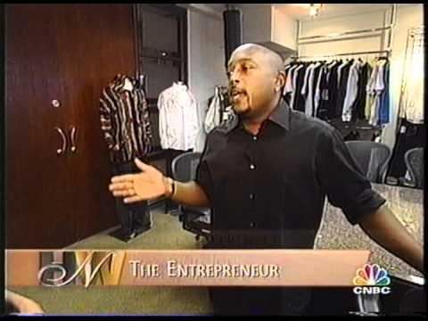 Daymond John on CNBC High Net Worth