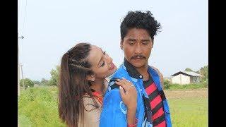 Saugat Malla, Priyanka Karki Fateko Jutta Movie Song I am Very Sorry Shooting Report /