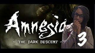 Amnesia: the dark descent Gameplay Walkthrough Part 3 (PC)