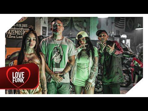 SET DJ PH - MC Henny, MC Lya, MC Neguinho Do ITR E MC Yuri (Vídeo Clipe Oficial) DJ GM