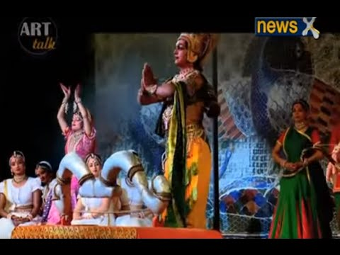 Art Talk: Making of 'Shree Ram' - India's best Ram Leela