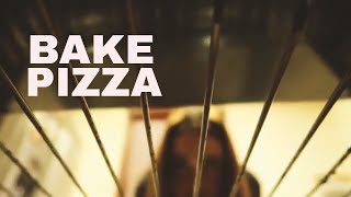 Bake Pizza with Shirin