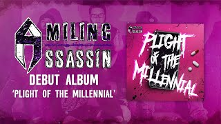 SMILING ASSASSIN - PLIGHT OF THE MILLENNIAL Album (Official Trailer)