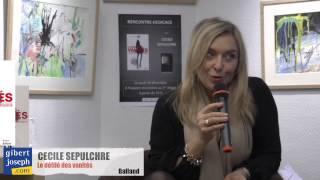 Rencontre avec Cécile Sepulchre autour de son livre : Le défilé des vanités. (2e partie)