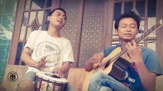 Cover Lagu - Setiven N Coconut Treez - Kembali