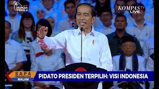 Lambat Melayani Berikan Izin Investor, Jokowi: Saya Copot Pejabatnya