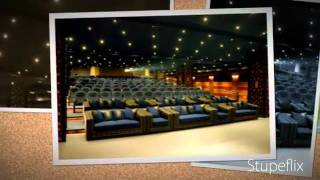 CINE ONE CINEMA AT KOHINOOR ONE FAISALBAD