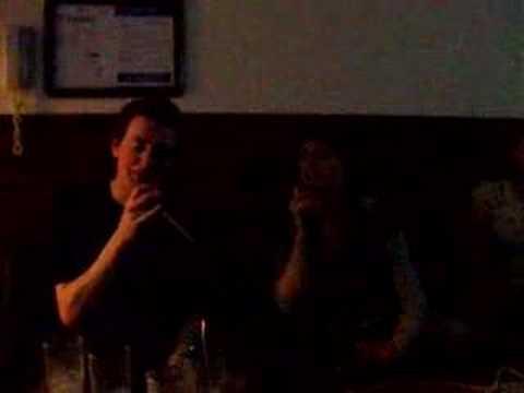 Karaoke in Kanazawa 2