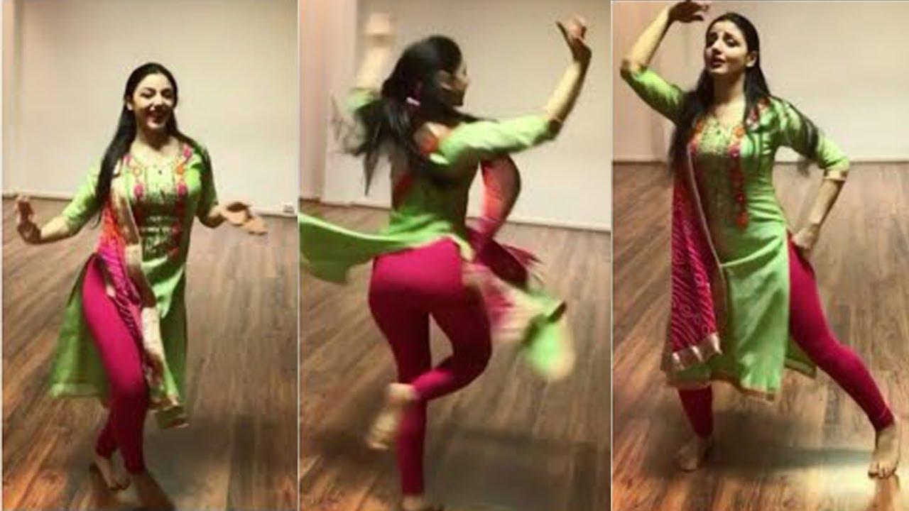 Ambarsariya & Suit Suit | Sirin Erkilic Dance #1