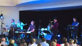 Four 80 Eastt 2 Mallorca Smooth Jazz Festival 2015
