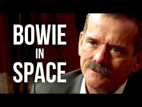 David Bowie & Space Oddity - Astronaut Chris Hadfield on London Real